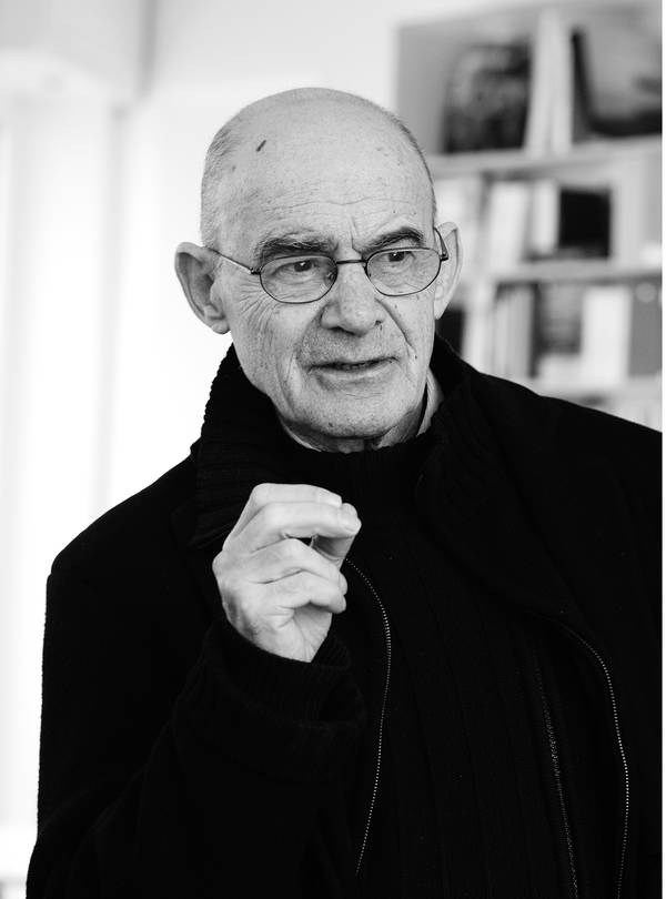 Jean-Luc Nancy