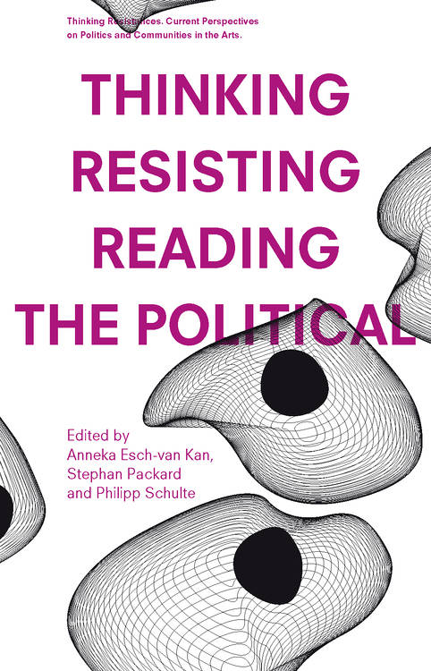 Dieter Mersch: The Political and the Violent: On Resistances